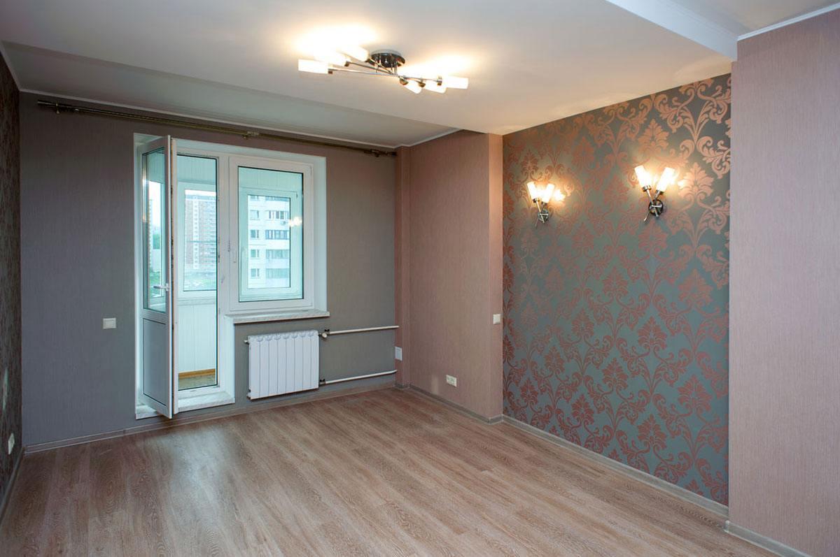 крошечный примат, красивый и недорогой ремонт квартиры фото начала можно